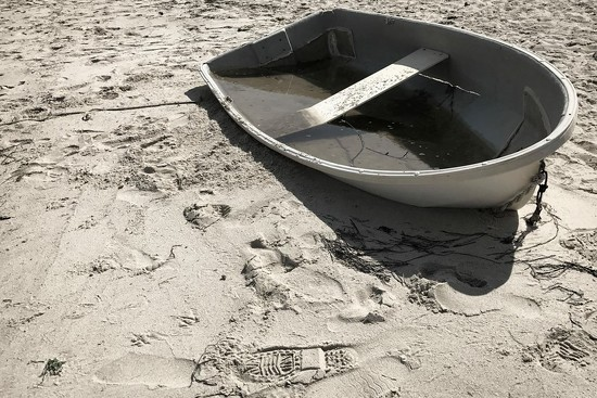 Dinghy Image 2 by lsquared