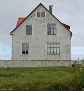 21st Jul 2017 - Old House on the Bay
