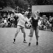 1st Aug 2017 - Dancing Til Dusk in Seattle