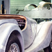 Morgan Motor Company factory tour – off to painting and finishing