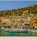 Pothi Harbour,another view,Kalymnos by carolmw