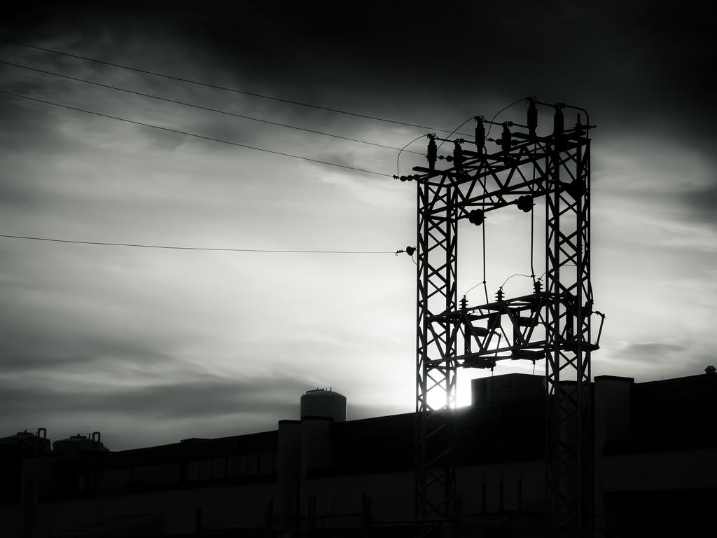 power grid by northy
