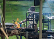 6th Aug 2017 - Outdoor Grillin'