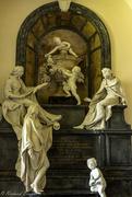 6th Aug 2017 - Montagu Statues