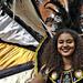 Leicester Caribbean Carnival Smile