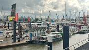 6th Aug 2017 - Hamburg II