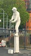 12th Jul 2017 - Statue?