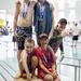 Div 3 boys medley relay