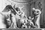 7th Aug 2017 - More Montagu sculptures