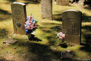 27th Jun 2017 - 6-Great grandparents' graves