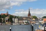 9th Aug 2017 - Flensburg Harbor