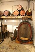 9th Jul 2017 - Rum Barrels