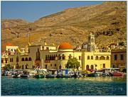 10th Aug 2017 - The Town Hall,Pothi,Kalymnos