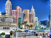 10th Aug 2017 - The Strip in Las Vegas