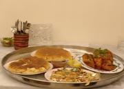 10th Aug 2017 - Bohri thal dinner