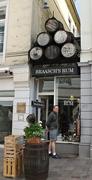 8th Jul 2017 - Flensburg's Rum Store