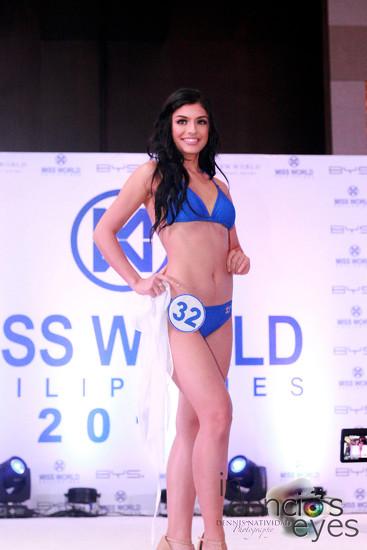MWP 2017 Candidate - Cynthia Thomalla by iamdencio