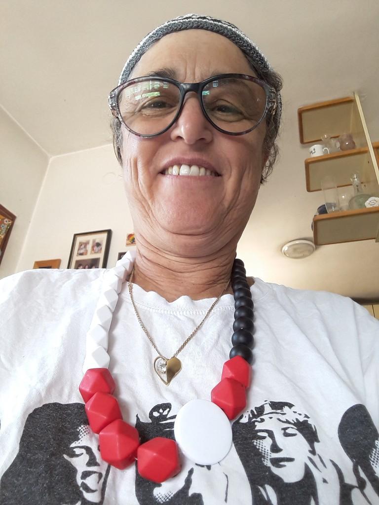 Strung a Necklace by shilohmom