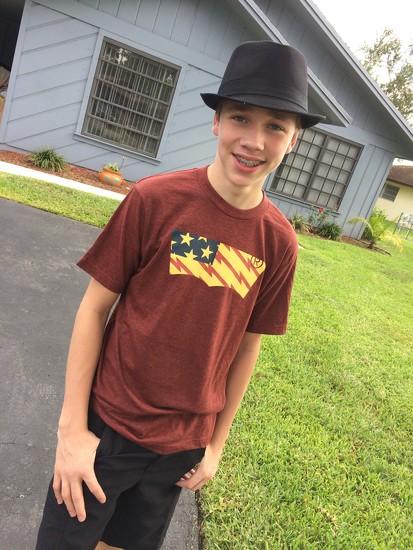 Tobys 14th Birthday  by shylaine3304