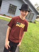 11th Aug 2017 - Tobys 14th Birthday