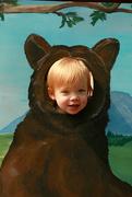 11th Aug 2017 - Little Bear