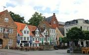 11th Aug 2017 - Flensburg City Center II