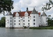 12th Aug 2017 - Schloss Glucksburg