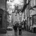 A stroll through Vieux Rennes... by vignouse