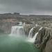 Shoshone Falls, Idaho by mikegifford