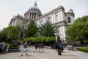 2nd Jul 2017 - ST Pauls Cathedral