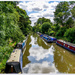 The Grand Union Canal,Blisworth