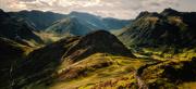 15th Aug 2017 - Lake District vista