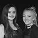 100 Strangers : No. 98 : Lauren and Kirstie