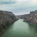Snake River Canyon -> Evel Knievel jump site