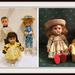 I Love My Ginny Dolls
