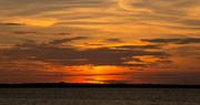 15th Aug 2017 - Tonights Sunset!