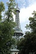 16th Aug 2017 - Petrin Lookout Tower