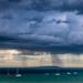 Storm over Mornington Peninsula