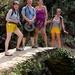 Walking between Monterosso and Vernazza