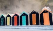 17th Aug 2017 - Bold Beach Huts