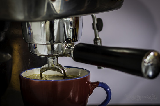 Day 230 Expresso by kipper1951