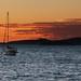 Corlette Sunset