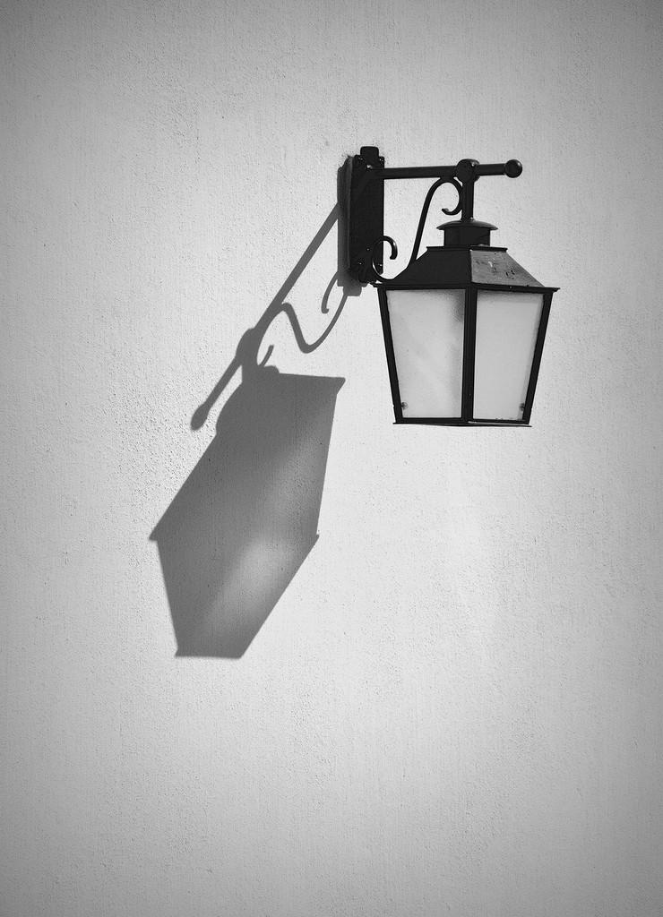 Lamp by salza
