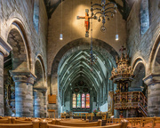 7th Aug 2017 - 215 - Stavanger Cathedral