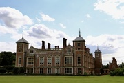 19th Aug 2017 - Blickling Hall