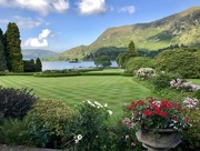 25th Jul 2017 - Inn on the lake, Glenridding