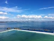 9th Jul 2017 - Shoalstone Seawater Pool