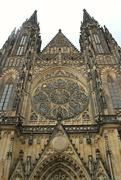 19th Aug 2017 - The Prague Castle Church