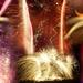 Fabulous fireworks at the Brisbane EKKA