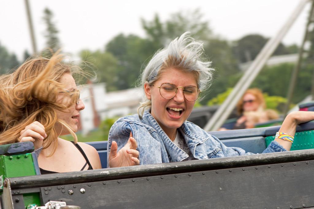 Fun at the Fair by farmreporter